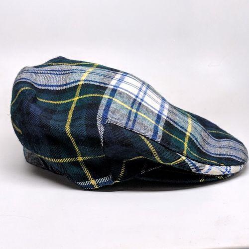 85b260bdfba6ff Gents Irish Wool Caps - Mucros Weavers Tweed - Made in Ireland