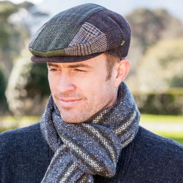 Men's Wool Caps