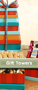 Gift-Towers