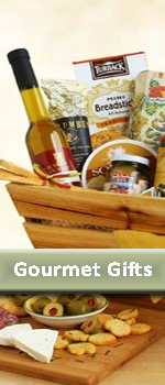 Gourmet-gifts