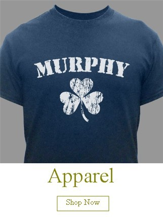 personalized_Irish_tees
