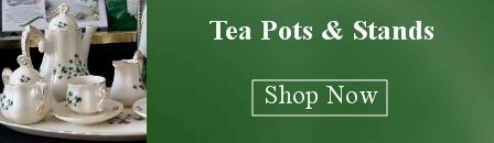 Tea-pots-Irish
