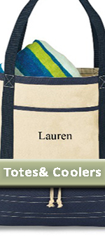 Totes-Coolers