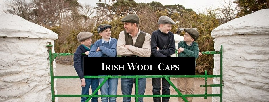 irish-wool-caps
