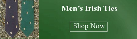 mens-irish-ties