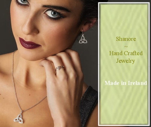 shanore Irish Jewelry